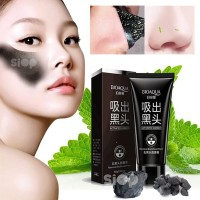 BIOAQUA BLACK MASK - REMOVE BLACKHEAD MASK
