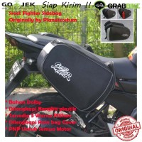 SIDEBAG / TAS SAMPING / TAS TOURING / SIDEBAG STREET FIGHTER