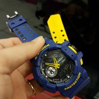 Harga jam tangan casio g shock ga 400 ori | Pembandingharga.com