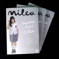 Milea: Suara dari Dilan<br/>(Novel Pidi Baiq)