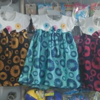 baju setelan/dress anak untuk pesta