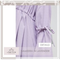 Nameera dress by jasmine lidia hadiwinoto