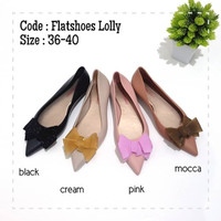 Flatshoes Lolly