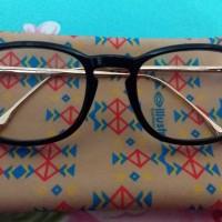 Kacamata ilustro optik melawai