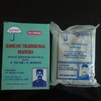 Harga jamu tradisional madura k saum h murais cap payung | Pembandingharga.com