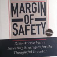 Seth A. Klarman - Margin of Safety - Seth A. Klarman