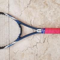 Raket Tenis Wilson K Fury (Bekas)