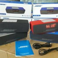 Sale! Speaker Bluetooth Bose Soundlink Mini Portable Lcd (Oem)