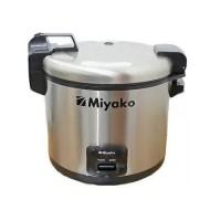 New! Miyako Mcg-171 Rice Cooker Jumbo 6Liter Limited