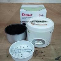 New! Cosmos Rice Cooker Crj 781 Marble Murah