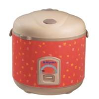 Dijual Magic Com / Rice Cooker Miyako Mcm-838 (2,2 Liter) Unik