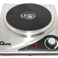 Promo Oxone Single Ceramic Stove Ox-655S / Kompor Listrik Oxone Ox