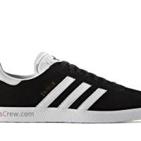 sepatu adidas original Gazelle Black BB5476