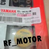 Sale! V-Belt Paket Plus Roller Mio Sporty, Mio Soul, Fino/5Tl Murah