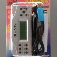 Dijual Remote Ecu Juken 3 Usb Connector Diskon