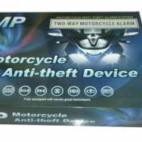 Dijual Alarm Motor Mp Two Way Free Cara Pemasanggan Bahasa Indonesia