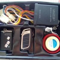 New! Alarm Mp One Way + Bonus Panduan Pemasangan Sesuai Motor Anda