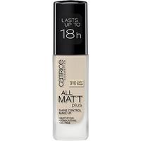 Catrice All Matt Plus - Shine Control Makeup