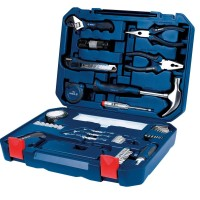 Bosch 108 Tool Kit Multi Complete Set