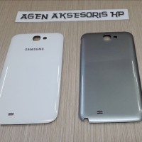 Backdoor Samsung Note 2 N7100 5.5 inch Housing Cover Tutup Belakang HP