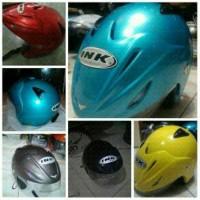 Helm INK Standar warna lengkap