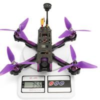 Eachine Wizard X220S FPV Racer 30A ARF - Drone Racing