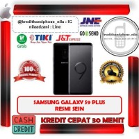 Samsung Galaxy S9 Plus 64GB - Cash dan Kredit Tanpa Kartu Kredit