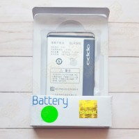 Baterai Oppo BLP565 OPPO Yoyo R2001 Neo R831 R831K Original 100 Hp Bat
