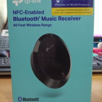 TP-Link HA100 Bluetooth Music Audio Receiver