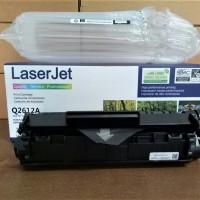 Toner Compatible Canon 303 LBP 2900 3000 Murah