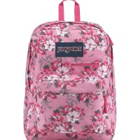 Tas JanSport Digibreak Prism Pink Pretty Posey