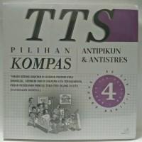 TTS Pilihan KOMPAS Jilid 4 Edisi Baru