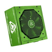 Armaggeddon Gaming Power Supply Voltron Pro 225x -Green