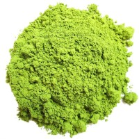 Pure Matcha 100% Zefer Green Tea Powder Bubuk Pure 100 gram