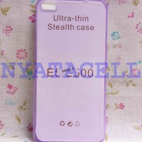 Case Ultrathin Smartfren Andromax R2 / Max/Ultra Thin/Softcase/Silikon