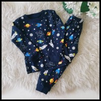 Penawaran Terbaik - Baju Tidur Anak Cowok / Piyama Anak Cowok