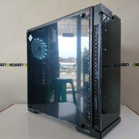 PC Gaming Rakitan PRO CPU Buat Profesional Gamer Dan Editing Render