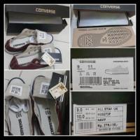 Sepatu Converse Grade Ori Asli Pabrik Murah Produk Baru !