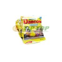 DANCOW SUSU COKELAT FORTIGRO SACHET 10X39GR