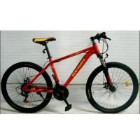 Genio Salzburg XC03 Sepeda MTB 26 Inch