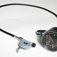 High Quality..... Analog Bicycle Speedometer / Bicycle Sepeda Analog