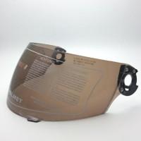High Quality... Kaca Helm Bmc Jazz Merk Clear