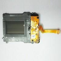 Shutter Unit Sony SLT-A33 A35 A37 A55 A58 NEX3 NEX5 ORI Promo