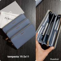 Dompet  Wanita Cewek Furla Wallet  Authentic Original