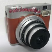 Kamera Fujifilm Instax (Polaroid) Mini 90 Neo Classic Brown (Second)