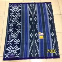 MURAH Sarung Samarinda Linen Touch Kode 70