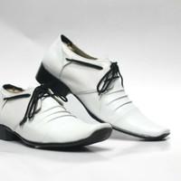 Sepatu Pantofel Pria Cevany Rample