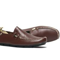 Sepatu Pantofel Pria Cevany Slopers