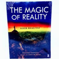 The Magic Of Reality (Sihir Realitas) - Richard Dawkins