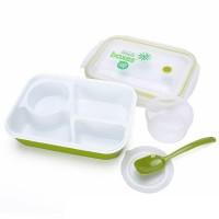 Yooyee Lunch Box / Kotak Makan + Sup / Bento Box
